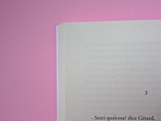 Mathieu Lindon, Cosa vuol dire amare; Barbès 2012. [resp. grafica non indicata]; fotog.: A. Robbe-Grillet, C. Simon, C. Mauriac, J. Lindon, R. Pinget, S. Beckett, N. Sarraute, C. Ollier, 1959 © M. Dondero. Pag. 7 (part.), 2