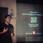 Ponencia en Betabeers Sevilla: #openGov, oportunidades por desarrollar (18-oct-2012)