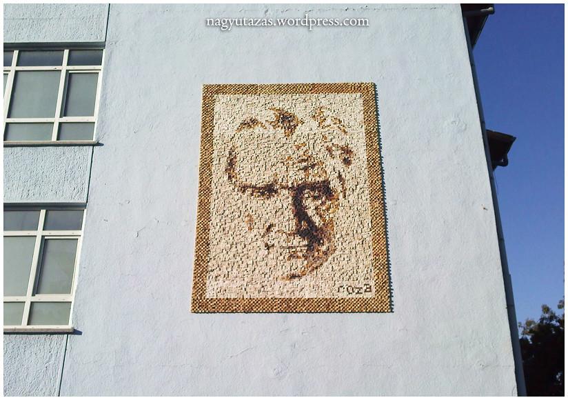 Atatürk mozaik