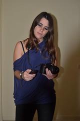 Cristina Reyes.