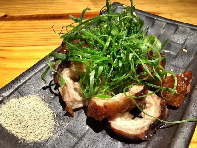 台北吳留手串燒燒烤 (2)