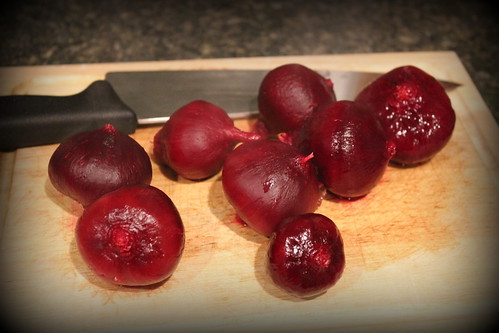 20121011. Last of the beets.