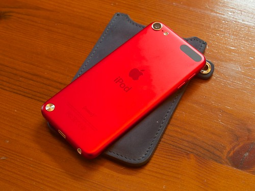 iPod touch (PRODUCT RED)