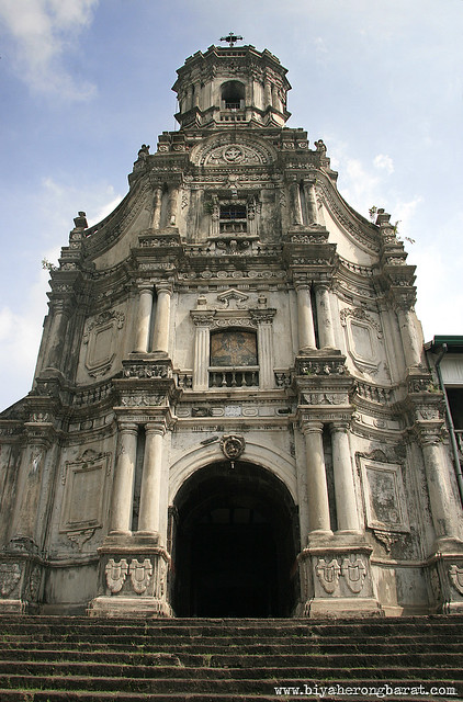St. Jerome Parish Church of Morong