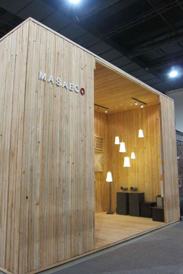 Masaeco