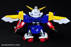 SD Archive Wing Gundam Unboxing Review (35)