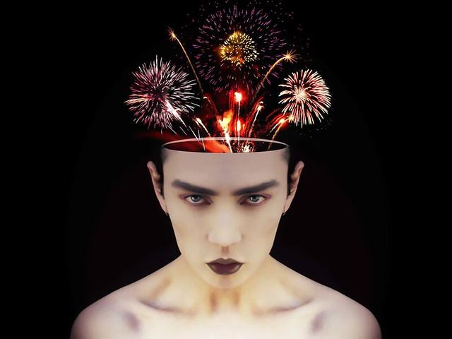 Image result for brain fireworks