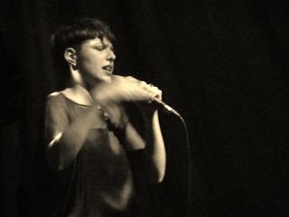 Mesparrow @ La Cigale 2012