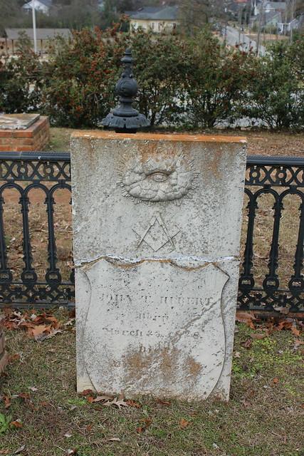 Oak Grove Cemetery, Americus GA