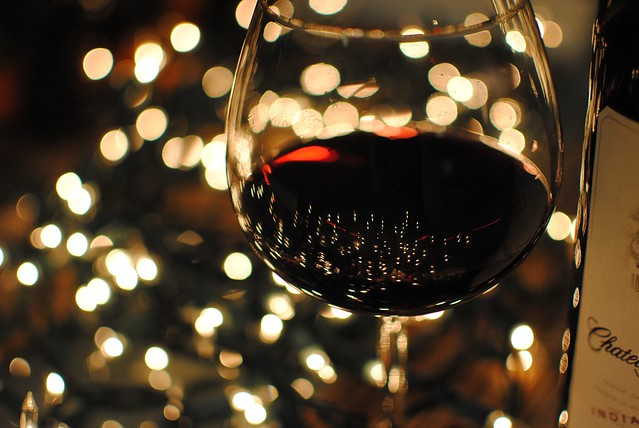 [333/366] Wine Glass