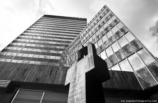 Torre BBVA, Bilbao