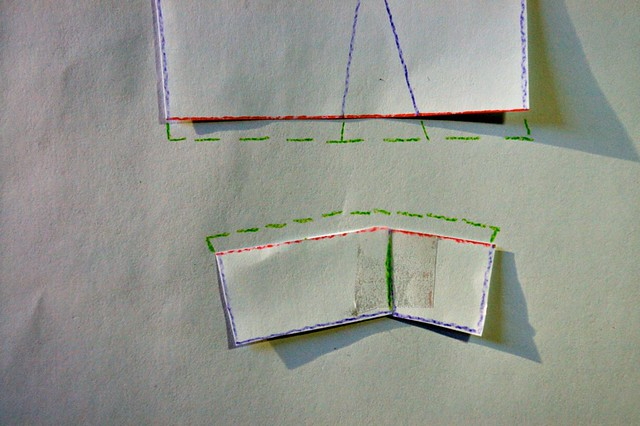 Holiday Truffle Pattern Adjustments