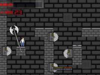 juego de trepar paredes