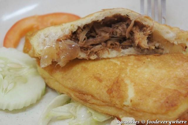 23.Roti Babi RM 8 @ yut kee (3)
