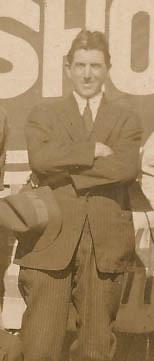 Sam Bonar as a Carney