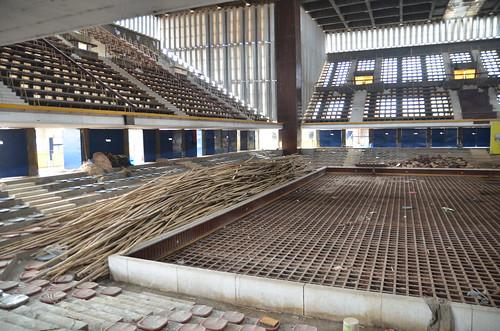 Phnom Penh Olympic Stadium