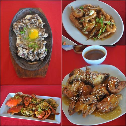 Balai Cagayano Lunch