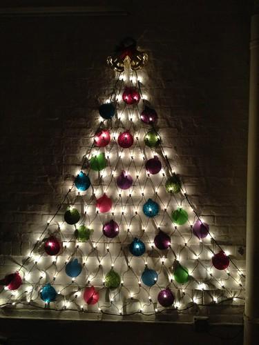 Moksha's Holiday Tree