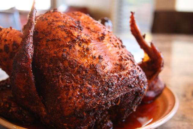 San Tan Smoked Chicken