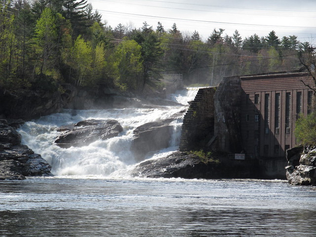 Rumford, Maine