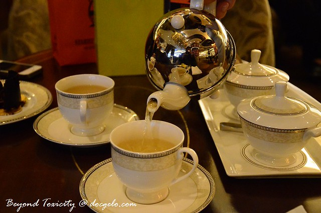 starhill jewel tea