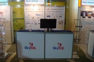 Tech planet 2012