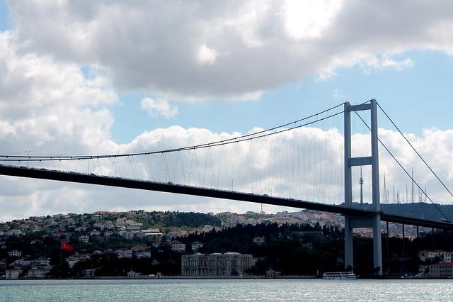 Bridge Istanbul