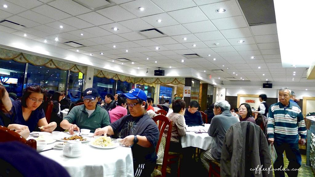 DAI TONG SEAFOOD RESTUARANT