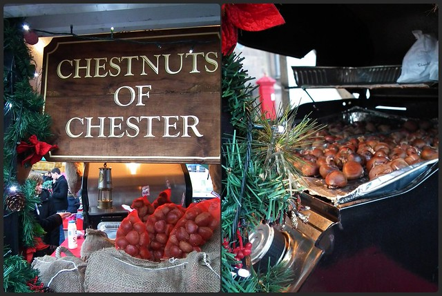 Chester Christmas Market 5