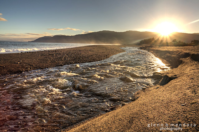 Pancian River 1