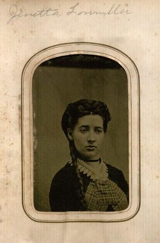 Jennetta