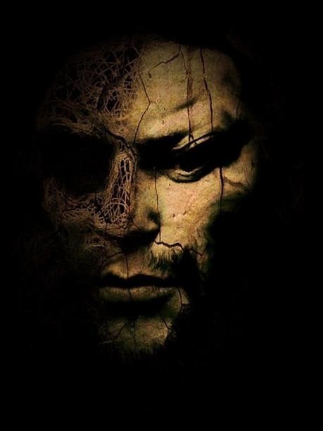 """""""The Grotesque: Hyde"""""""