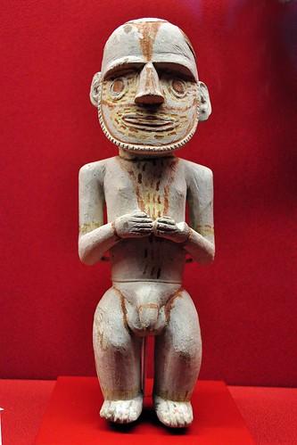 Ancestor Figure, Kulap