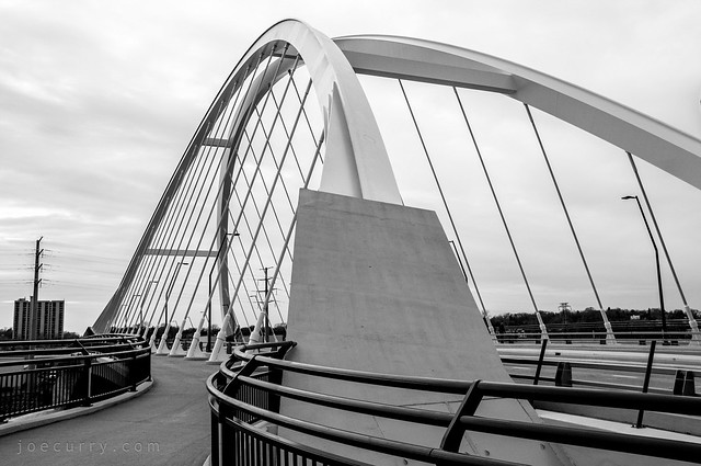 Lowry Bridge, Minneapolis