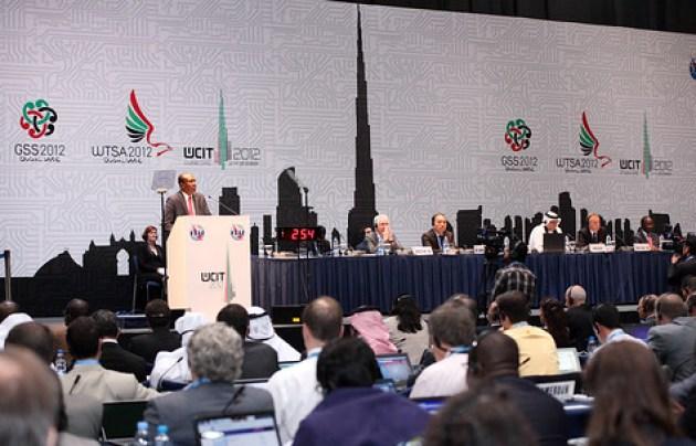 WCIT 2012 - Opening Ceremony & Opening Plenary