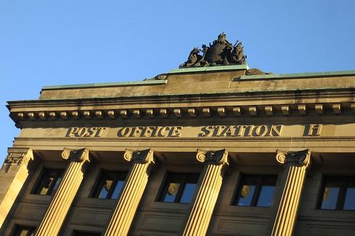 Station H