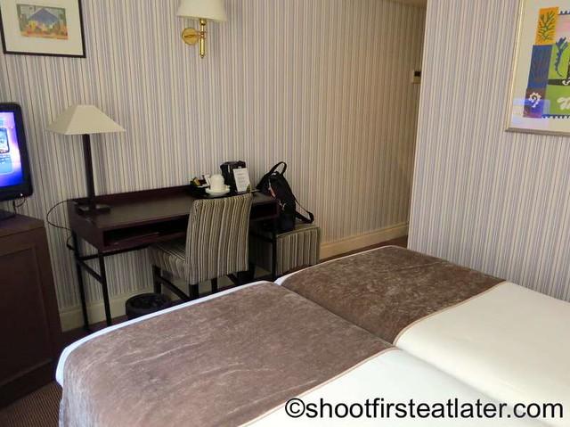 Lenox Montparnasse Hotel-005
