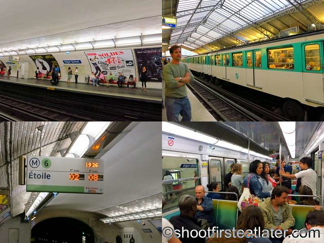taking the Paris Metro-003