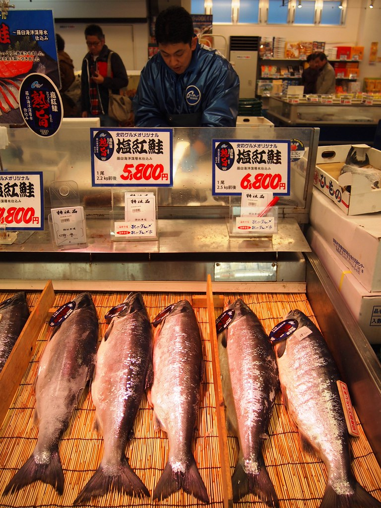 deadliest catch (sapporo)