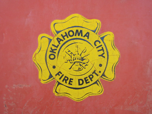 OKC Fire Department