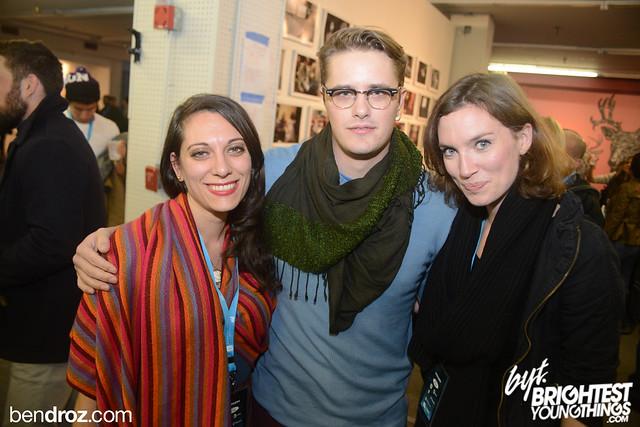 Nov 9, 2012-DC Week Closing Party at Submerge - Ben Droz 0404
