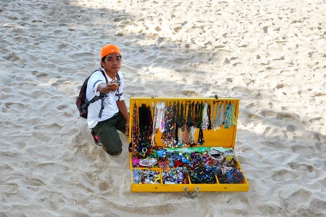 Pagudpud Sand