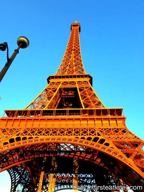 Eiffel Tower-007