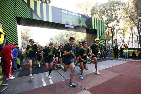 La carrera Nike We Run 2013 marca el quinto aniversario de la serie ... 0a654b6e40b9a