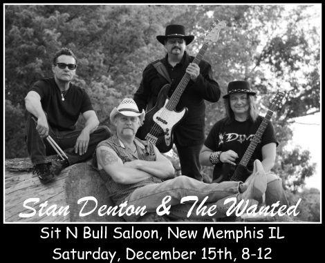 Stan Denton 12-15-12