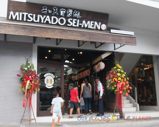 Mitsuyado Sei-Men's Tsukemen-1.jpg