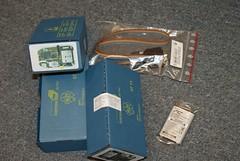 GTA04 phone kit