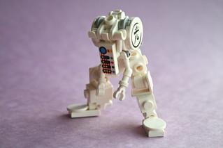 Alien Bot