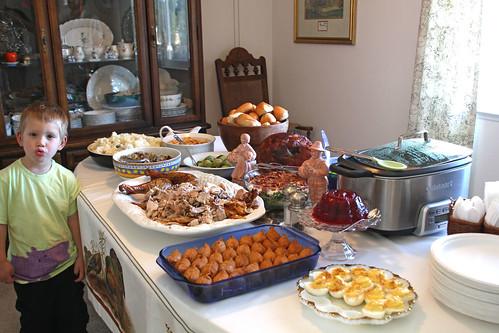 ThanksgivingFood