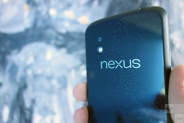 Nexus 4 evaluación